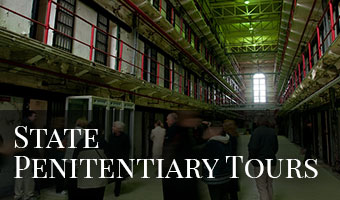 State Penitentiary Tours