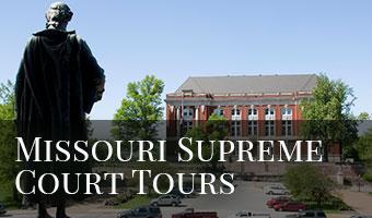 Missouri Supreme Court Tours